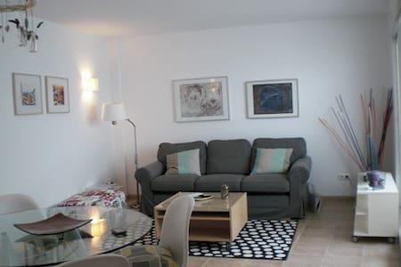 Apartamento céntrico, muy cerca playa - Ciutadella de Menorca - 公寓
