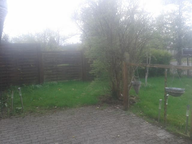 Lovely Rooms near, The airport - Billund - Bed & Breakfast