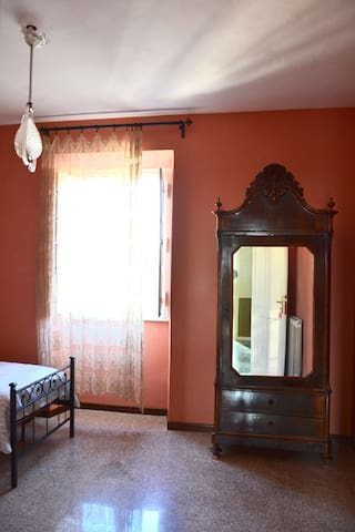 I Due Gelsi - Montelibretti - Bed & Breakfast