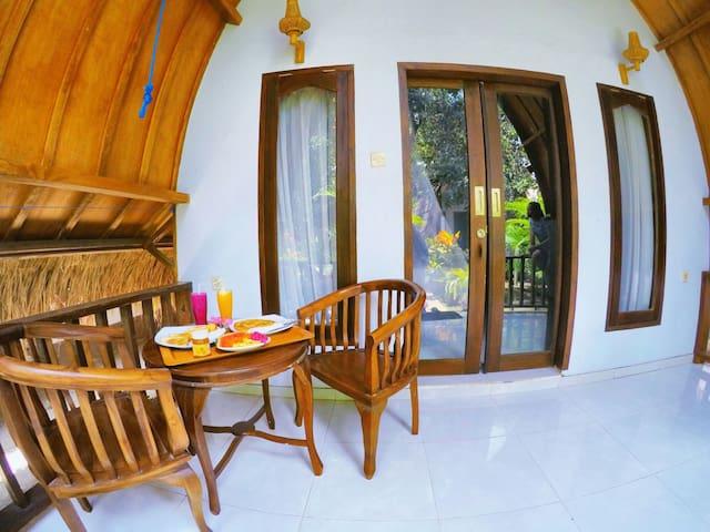 Ina Gili bungalows 2