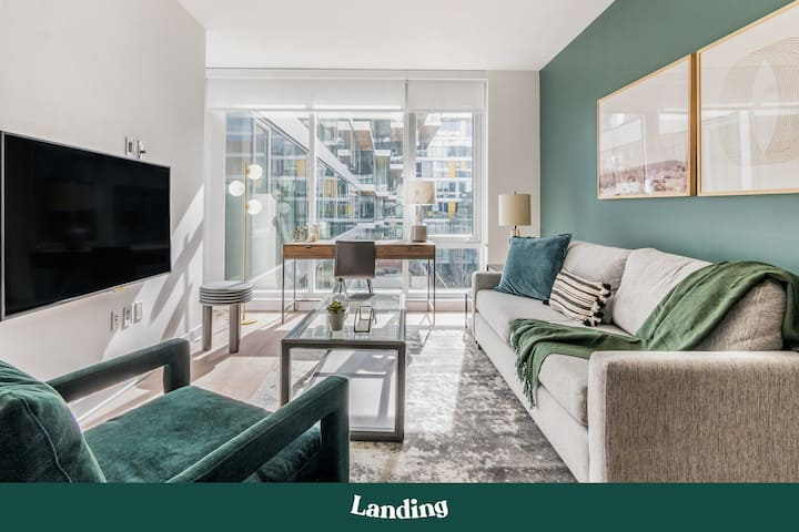 Landing | Modern Apartment with Amazing Amenities (ID2720)