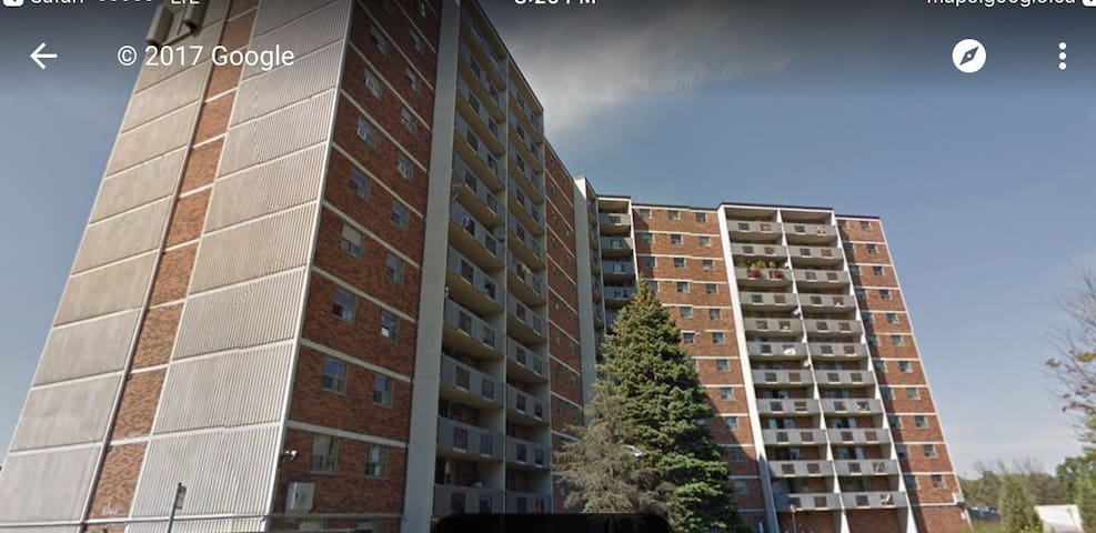 Near Ottawa airport - Ottawa - Apartment