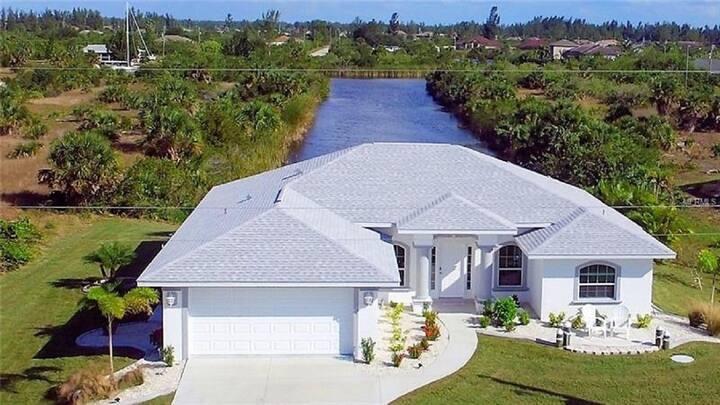 Villa Kingsville - traumhafter Urlaub in Florida