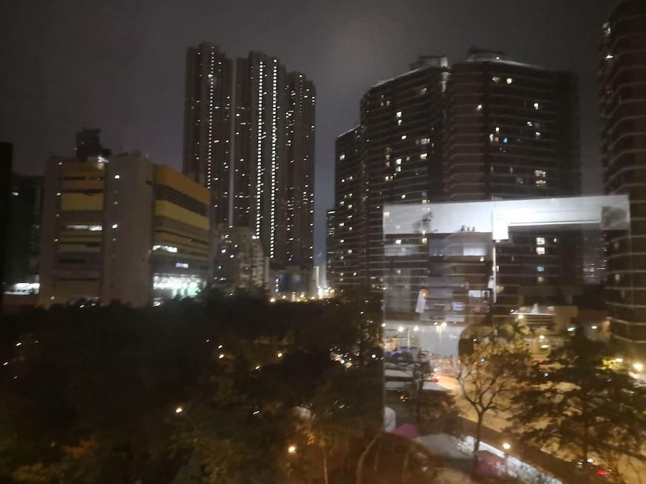 窗外無敵景觀,全香港最貴的房子近在咫尺