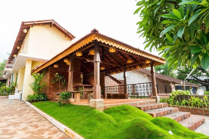 Sol Avontade 3BR Suite Villa With Pvt Pool