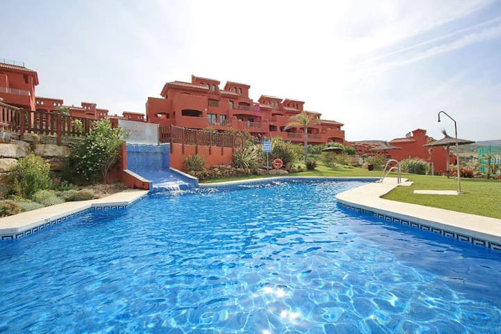 Luxury Apartment, Estepona, Costa Del Sol, Spain - Buenas Noches - Vacation home