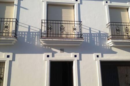 CASA RURAL EN CALAÑAS - Calañas - Ház