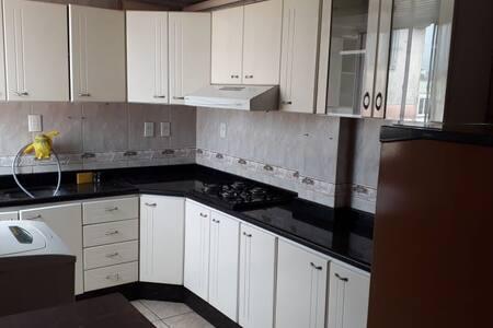 Apartamento Cohab Estevão Carraro
