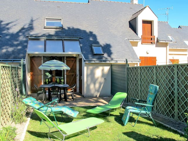 Holiday home in La Turballe for 4 persons