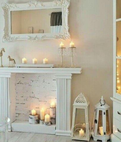 Уютная квартира у подножия Эльбрус - эльбрус  - Apartment