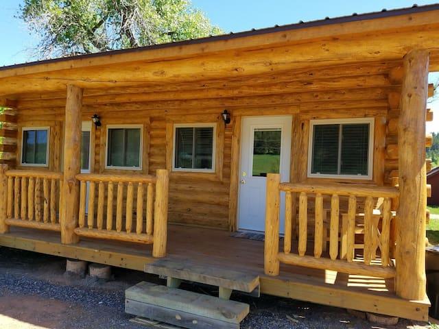 Luxury Cabin 24