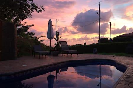 Vivir en el Tropico 1 - Szoba reggelivel