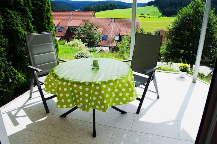 FeWo-Furtwangen
