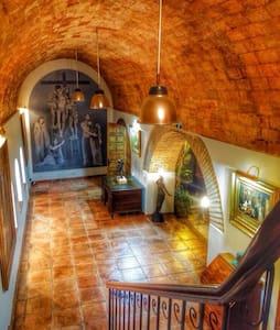 Casa del siglo XVIII en Andalucía - Santaella