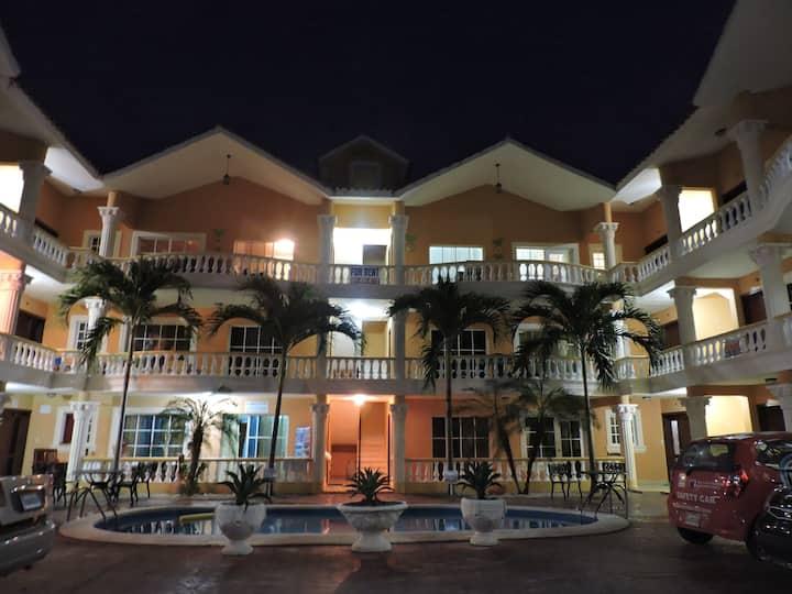 Share House Punta Cana