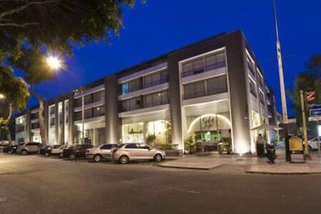 Welcome to your home in Barranco! :) - Barranco - 아파트