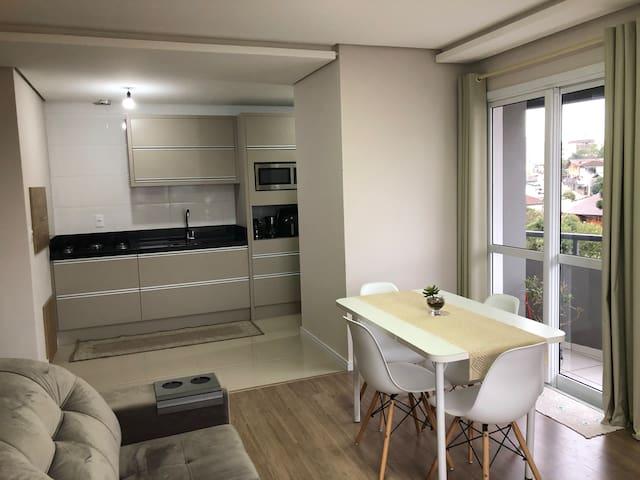 Apartamento Jardim América, Caxias do Sul RS