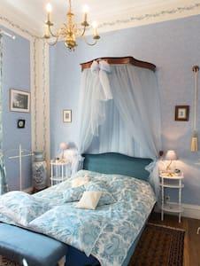 Chambre Mademoiselle - Sainte-Reine-de-Bretagne