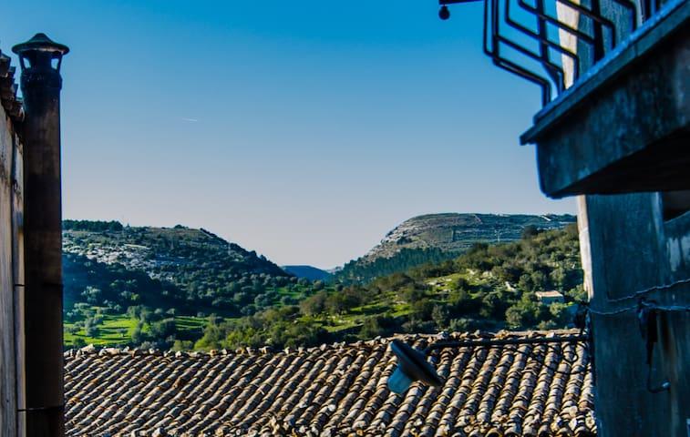 tierra del sol ibla - Ragusa - Casa