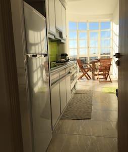 Home beach - Carreço  - Apartment
