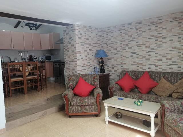 """Casa Rural"""" Casa la Abuela"""""""
