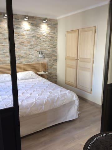 MarseilleCity-appartement supérieur 2