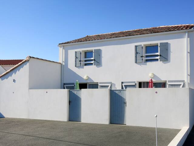 Holiday home for 4 persons in La Tranche-sur-Mer
