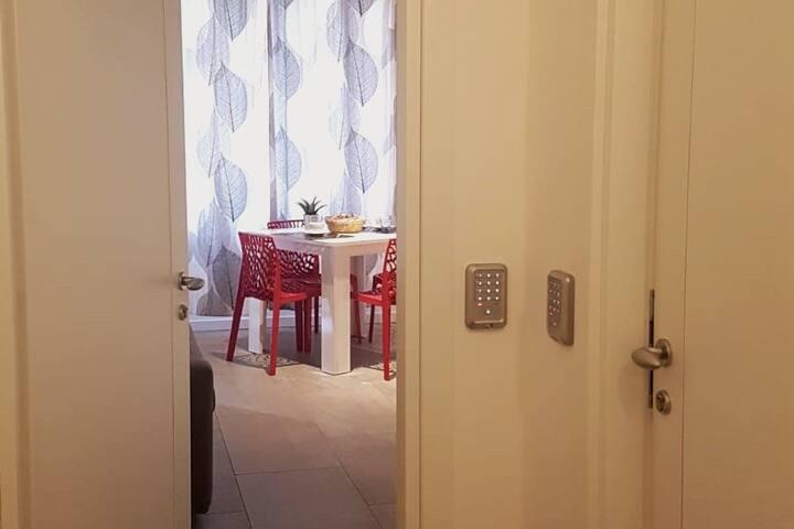 Appartamenti ROMEOs - int. A