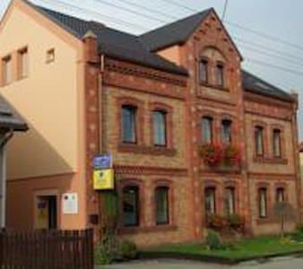 Dwa pokoje 4 i 2 osobowe - Krzanowice
