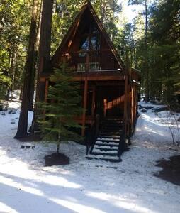 Dorrington Cabin