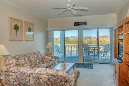 Carolina Keys 807 (Condo) - North Myrtle Beach
