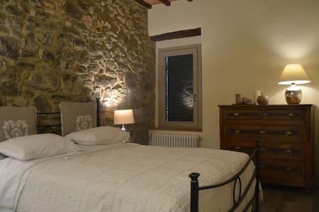 La Camera dell'Arco - Castelnuovo dell'Abate - Bed & Breakfast