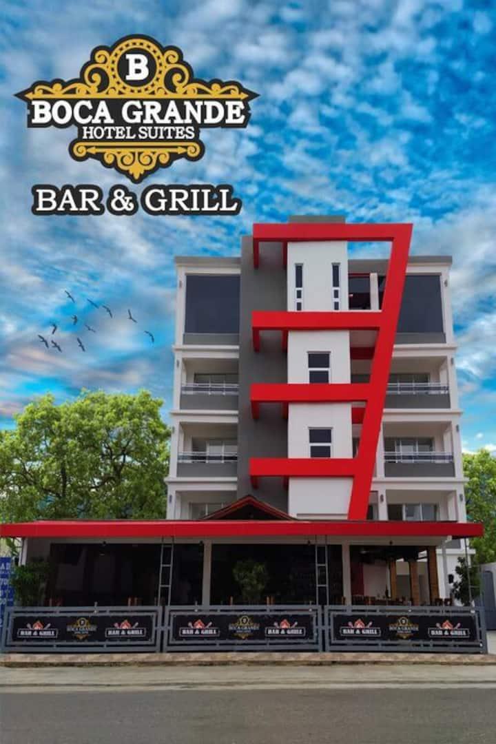 Boca Grande Hotel Suites - In Boca Chica DR
