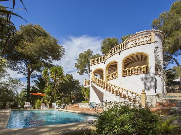 Casa de férias Morera