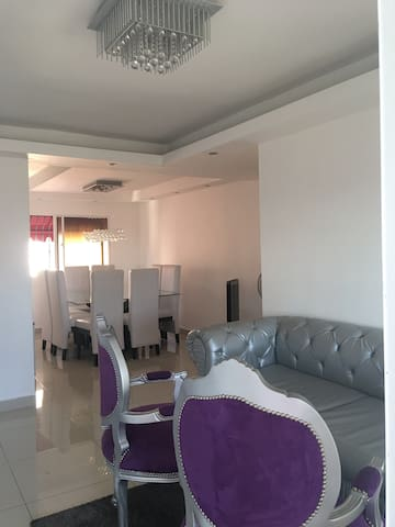 Amazing Apartment near U.S Embassy - Santo Domingo - Lägenhet