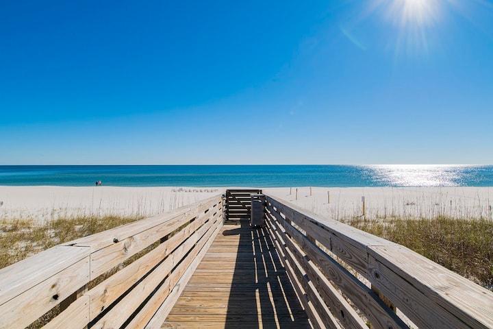 PRIVATE Beach & Club PERDIDO KEY, FL 4 BR 6522