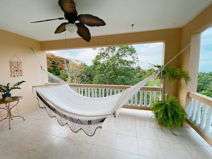 A Slice of Paradise in Rincon - Newly Renovated