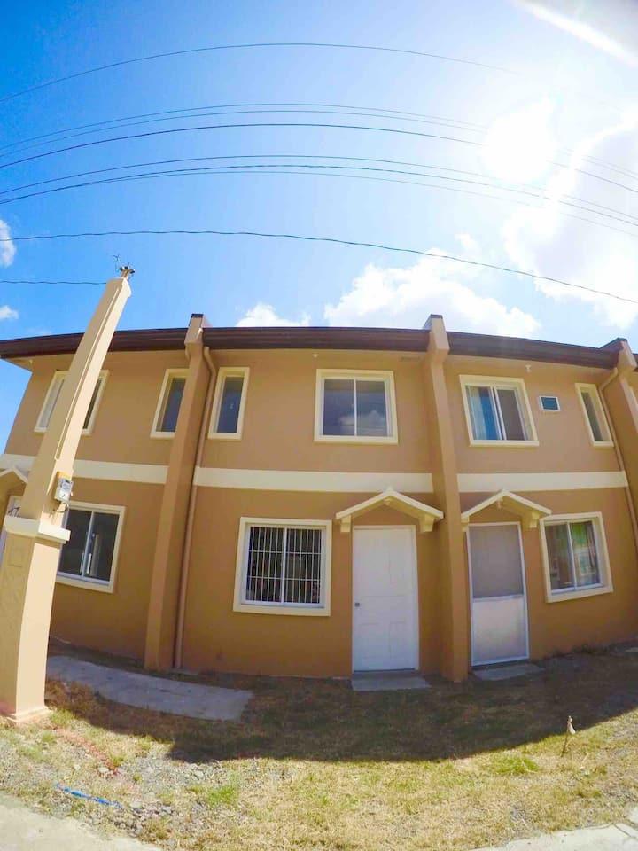 Cozy House near Kalibo Aklan Philippines(Boracay)