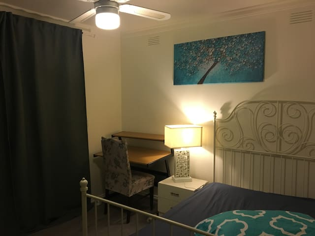 Cozy and comfortable Mitcham room