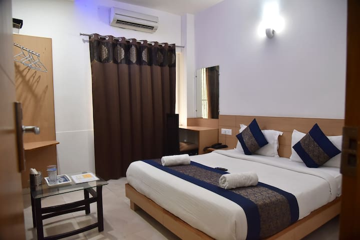 Divud Ecom Hotel Deluxe Rooms In Amritsar