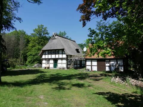 Casas de campo de Katrin