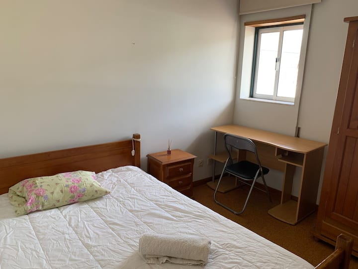 Room Close to Minho University