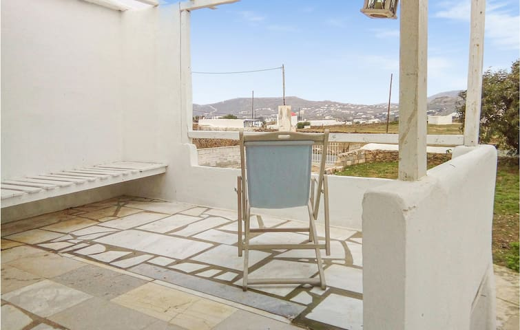 Holiday cottage with 2 bedrooms on 50m² in Mykonos