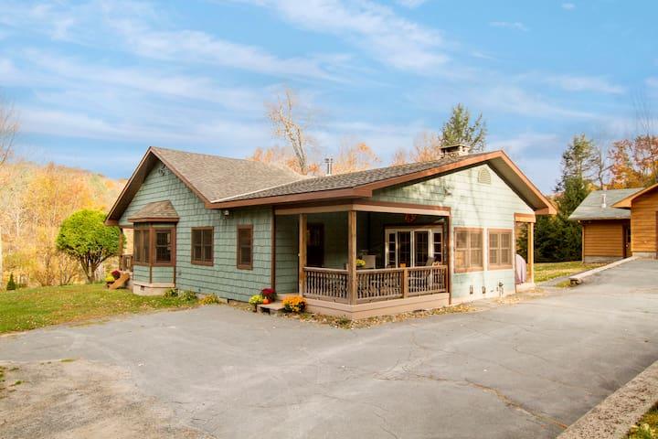 Anita's Casita - Claryville - House