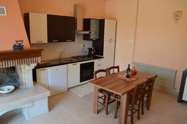 Apartman Kivenich