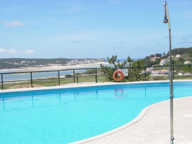 2 Bed FF Apartment on Obidos Lagoon - Foz do Arelho