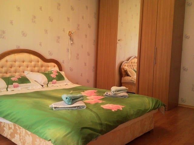 Комната в Балашихе - Balashikha - Apartamento