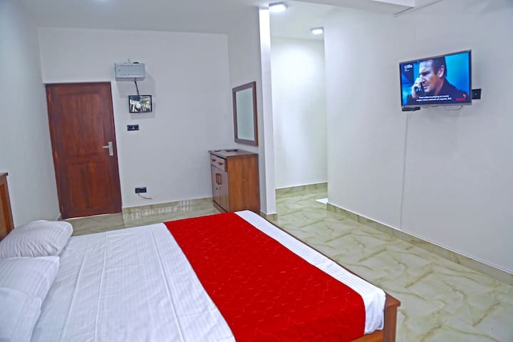 Gateway Logoon - Double Room GF