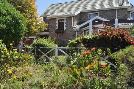 Grunter Terrace Groenvallei Sedgefield