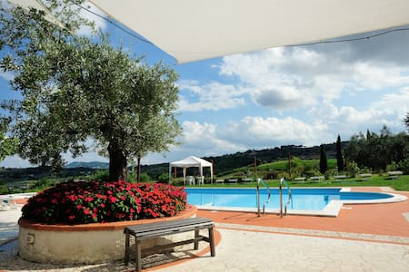 Due incantevoli camere immerse nel verde - Lesignano - Bed & Breakfast
